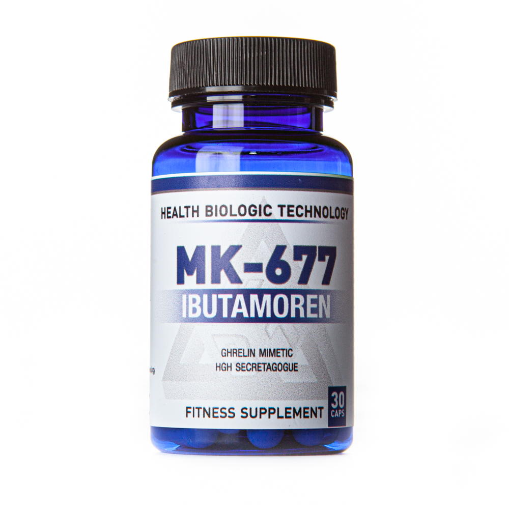 Ibutamoren (MK-677)