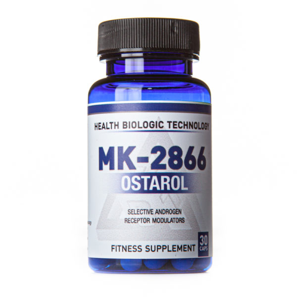 Остарин Ostarol (ОСТАРИН, MK-2866)