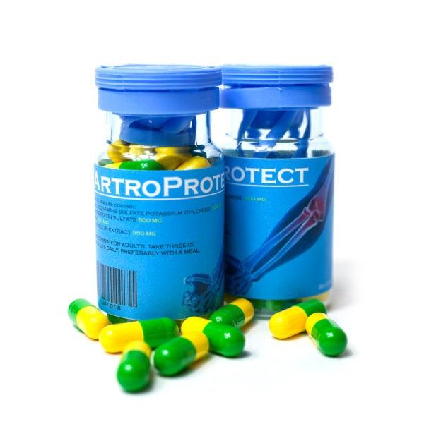ArtroProtect для суставов и связок