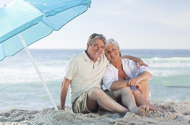 Селективные модуляторы андрогенных рецепторов (SARMs) или жизнь без старости
