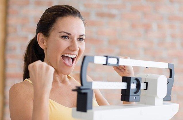 Как гормональный дисбаланс мешает вам терять вес?