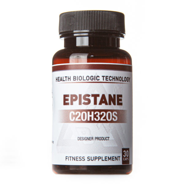 Epistane (Methylepitiostanol) современная версия легендарного препарата Мадол