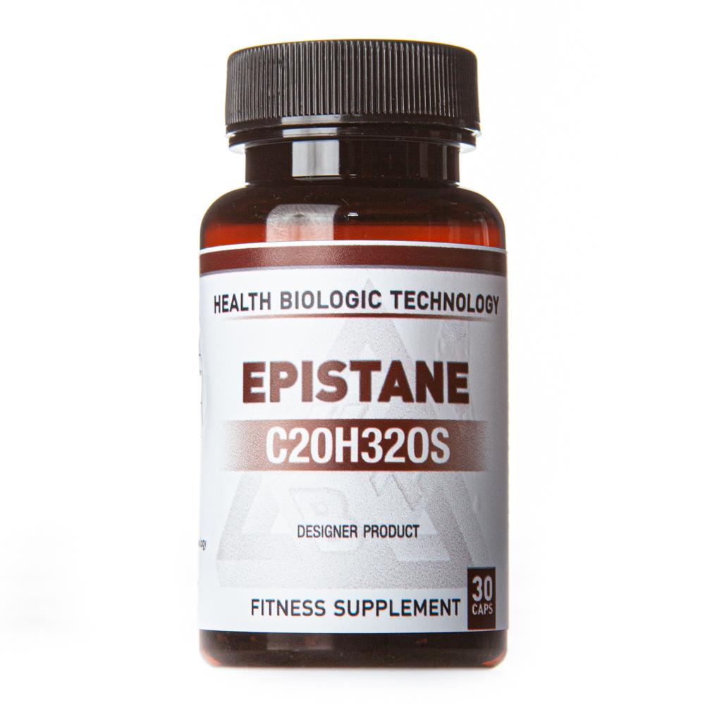 Epistane (Methylepitiostanol)
