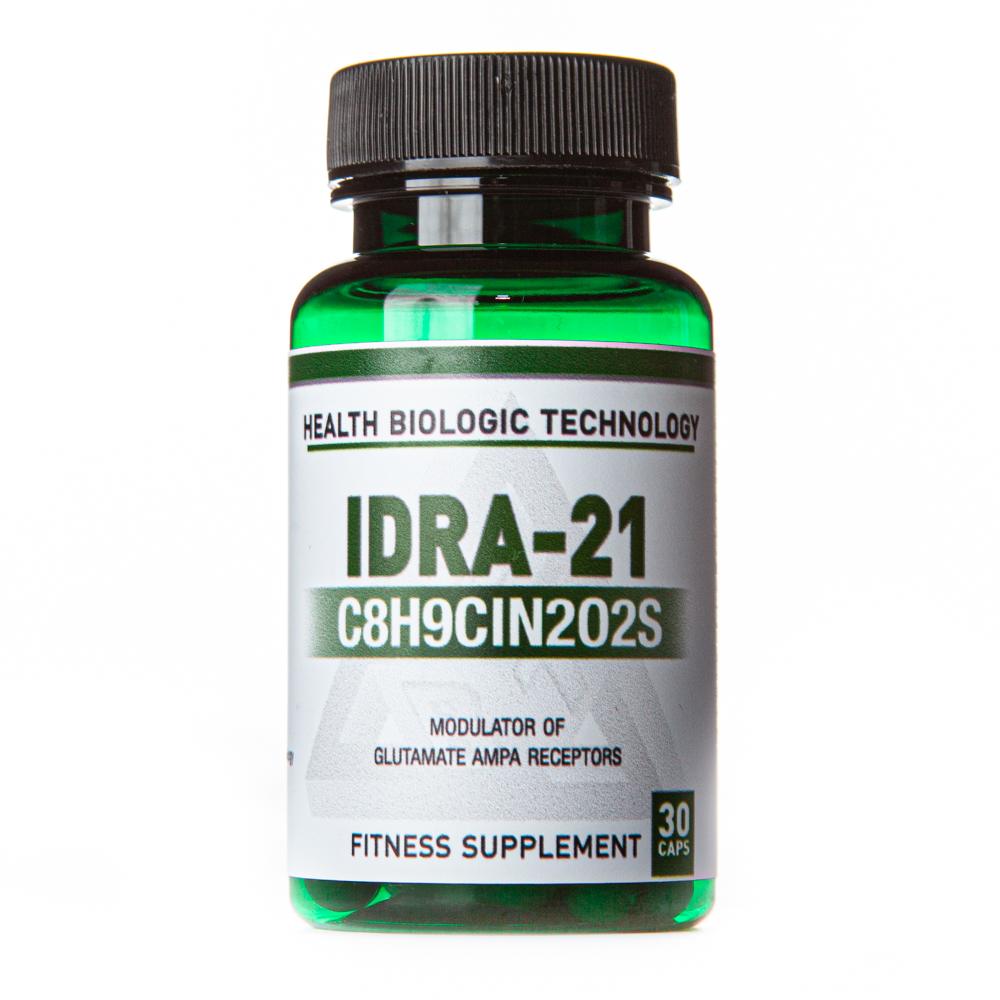 IDRA-21