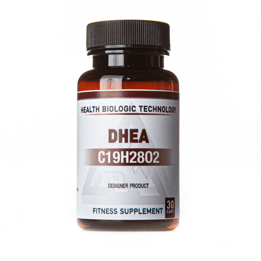 DHEA (3-beta-hydroxyetioallocholan-5-ene-17-one)