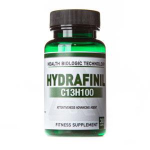 Гидрафинил (Hydrafinil, Флуоренол) – когнитивный усилитель