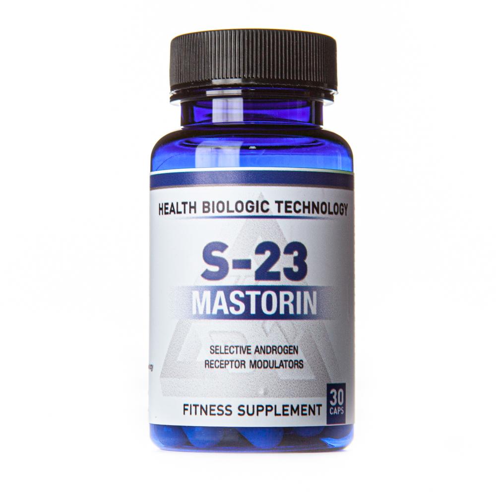 Mastorin (S-23)