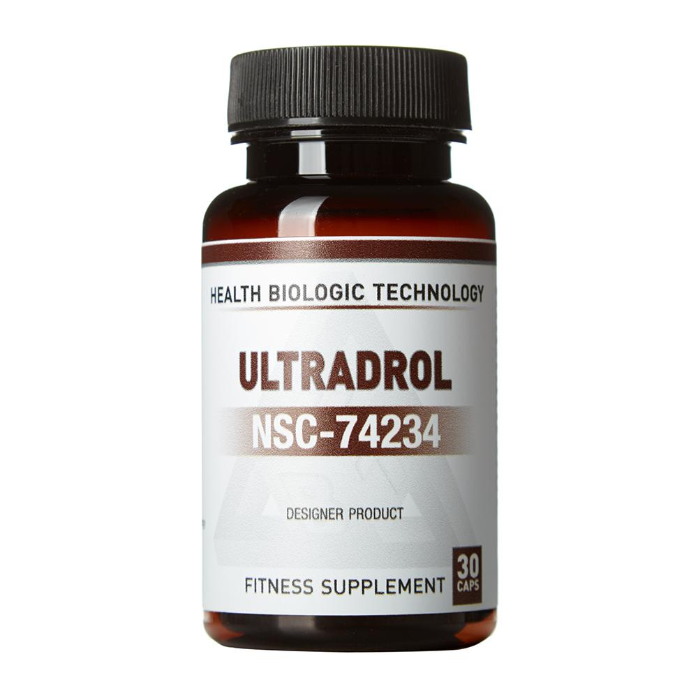 Ultradrol (M-Sten)